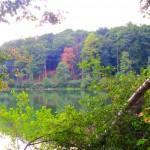 Jezioro Kociołek