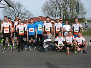 8 Poznań Półmaraton