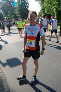 Grodziski Półmaraton Słowaka