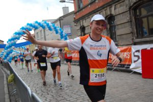 10 Półmaraton Słowaka - Grodzisk Wielkopolski