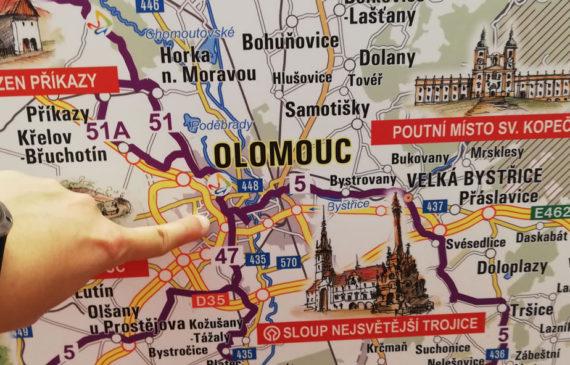Olomouc Half Marathon